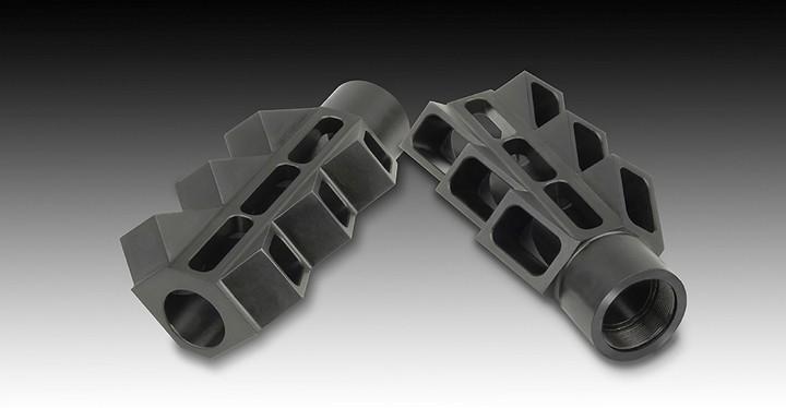 V6 Muzzle Brake