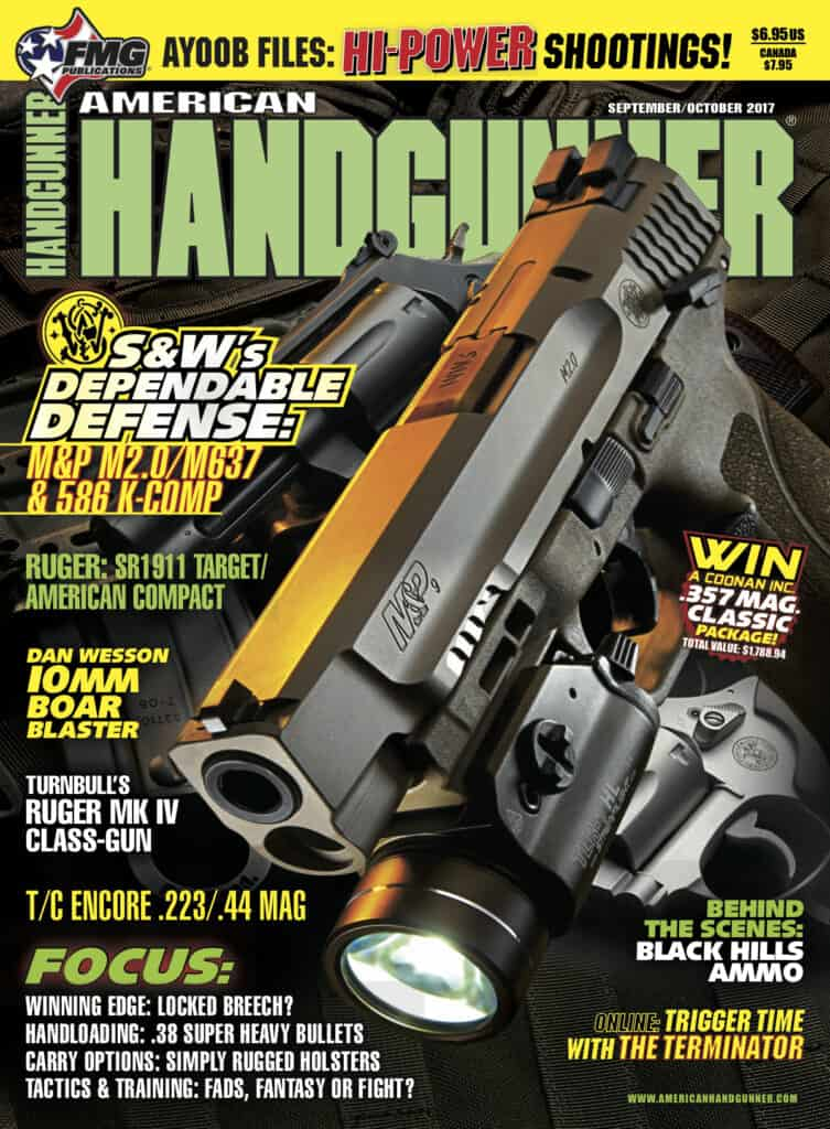 American Handgunner Sep-Oct