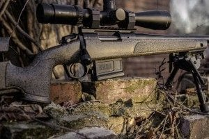 Bergara HMR - Hunting Match Rifle