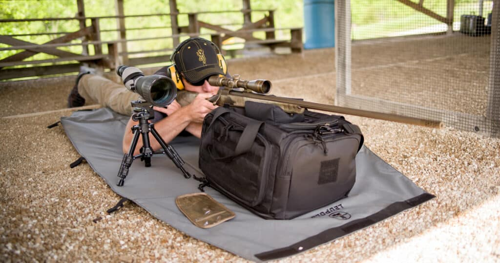 Browning X-Bolt Rifles