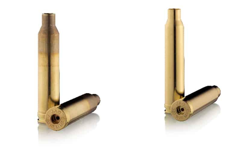 Jagemann 300 Win Mag and 7mm Rifle Brass