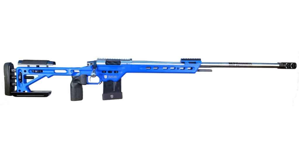 MasterPiece Arms MPA 22BA Bolt Action Rifle