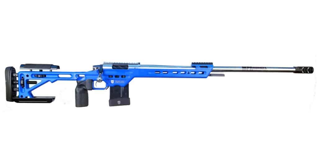 MasterPiece MPA 65BA-SL Bolt Action Rifle