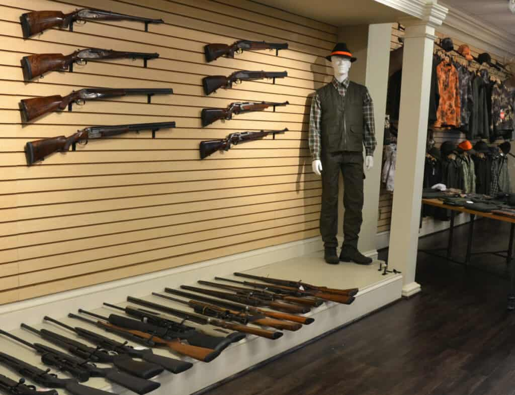 Steyr Arms Open House and Factory-Direct Sale