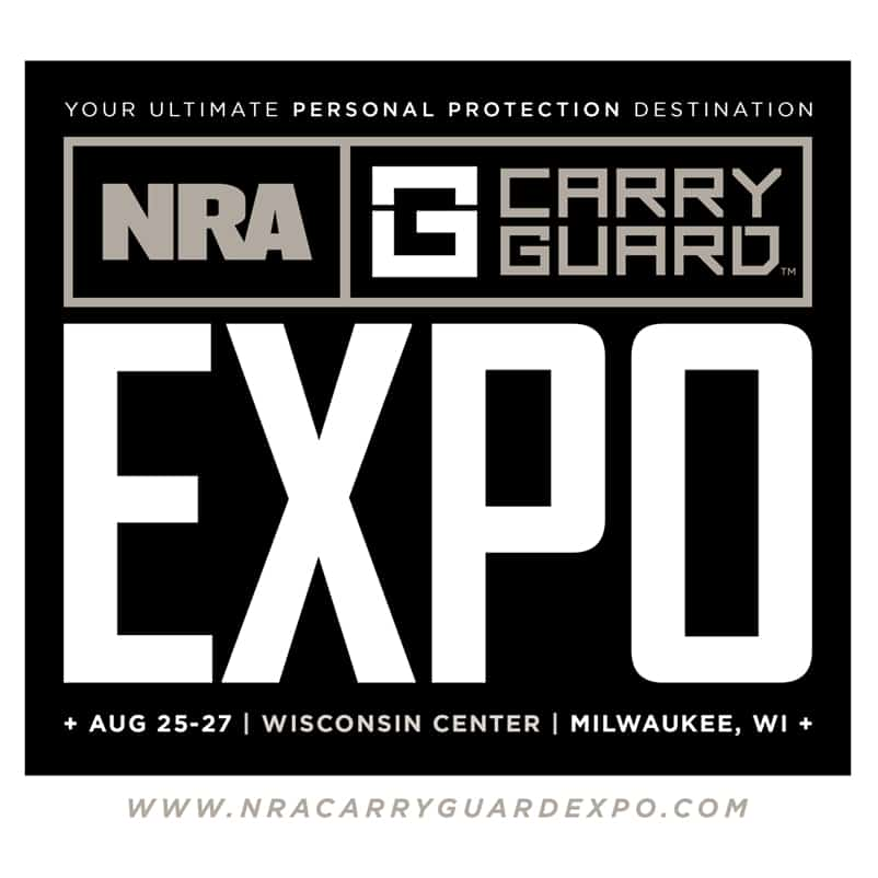 2017 NRA Carry Guard Expo