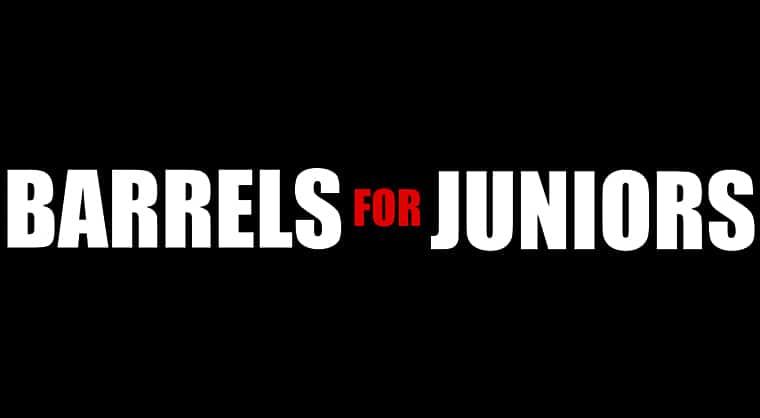 Barrels For Juniors