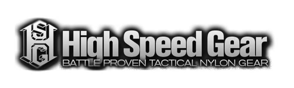 High Speed Gear - HSGI
