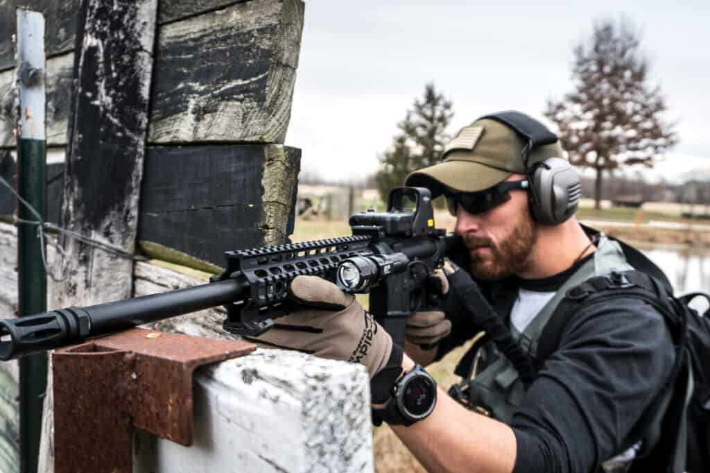 Smith & Wesson Accessories Weapon-Mountable Lights
