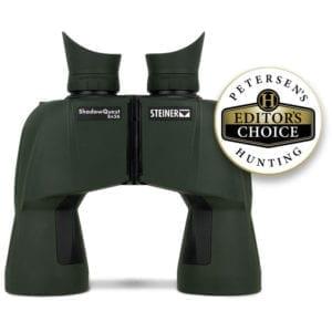 Steiner ShadowQuest Binocular
