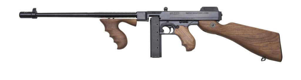 Thompson 9mm Model T5-9L20