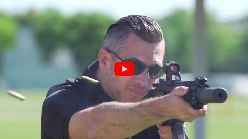 Sig Sauer Rifles on Guns & Gear