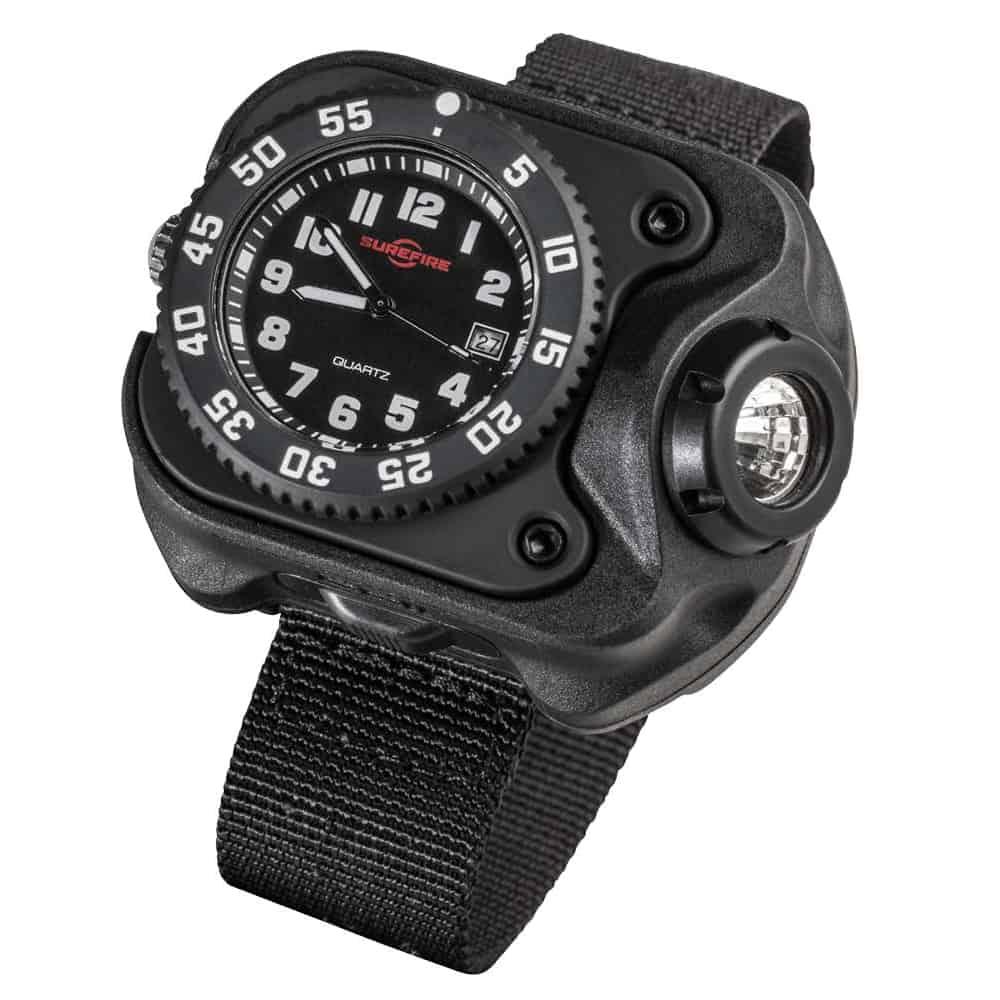 SureFire 2211 Signature Watch