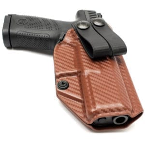 Tulster IWB Profile Holster for CZ P-10 C
