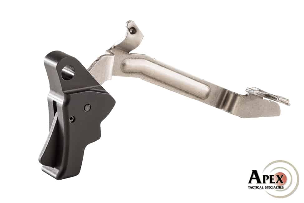 Apex Gen 5 Glock Trigger