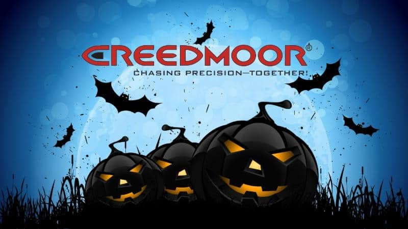 Creedmoor Sports Halloween Sale