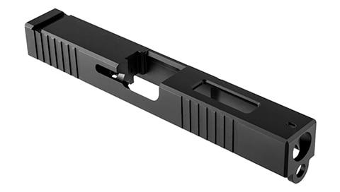 Custom Glock Slides