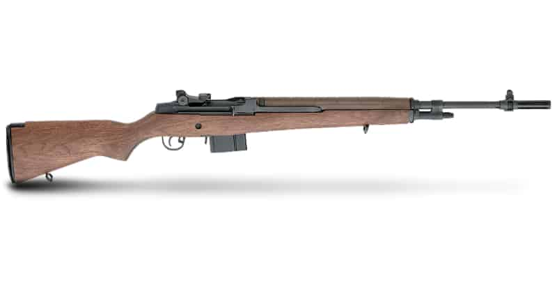 NA9102 Springfield M1A National Match Rifle