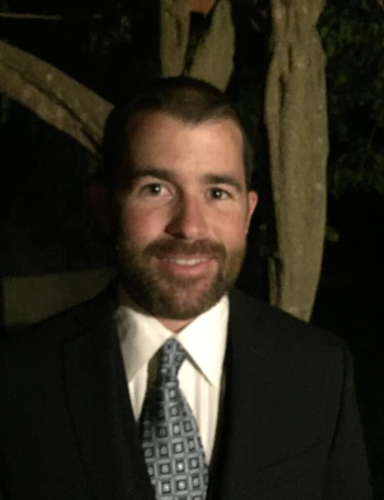 Ryder Jones - Sales and Marketing Director - FSI
