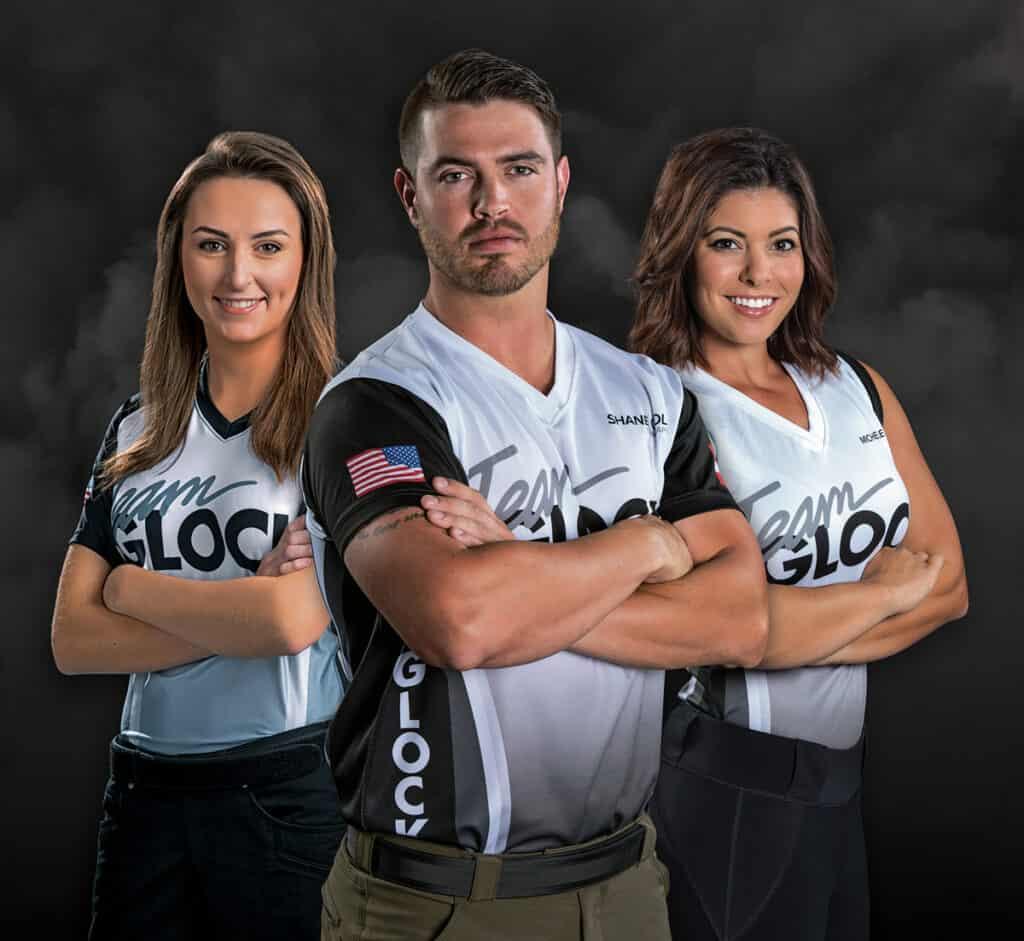 Team Glock