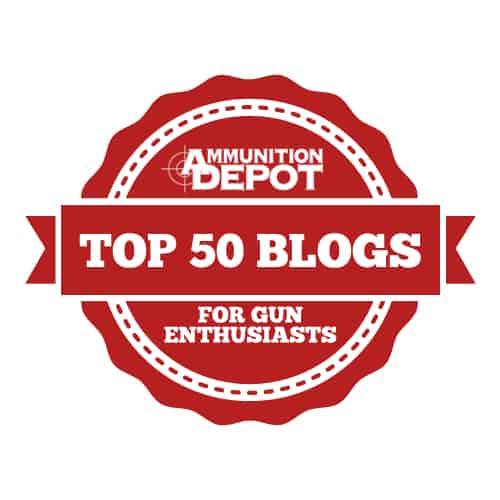 Top 50 Gun Blogs