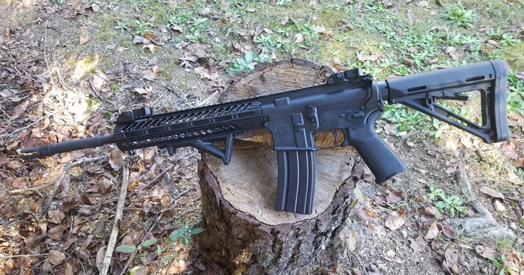 Windham Weaponry CDI