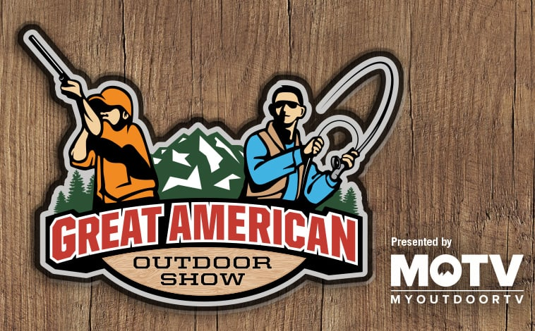 2018 Great American Outdoor Show