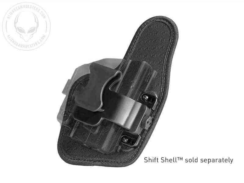 Alien Gear Holsters ShapeShift Appendix Carry Expansion Pack