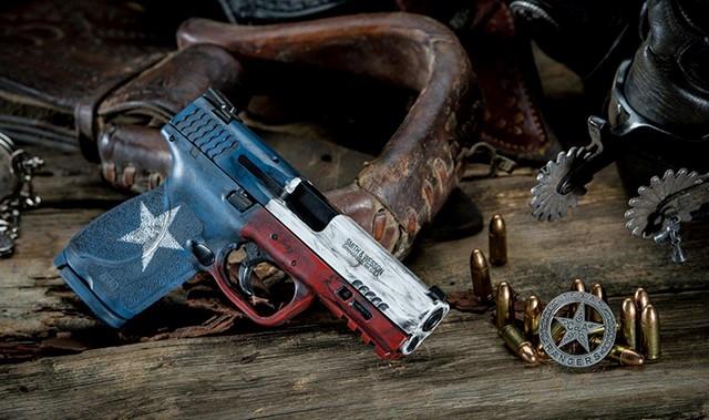 Brownells & Smith & Wesson M&P M2 0 Compact Dream Gun