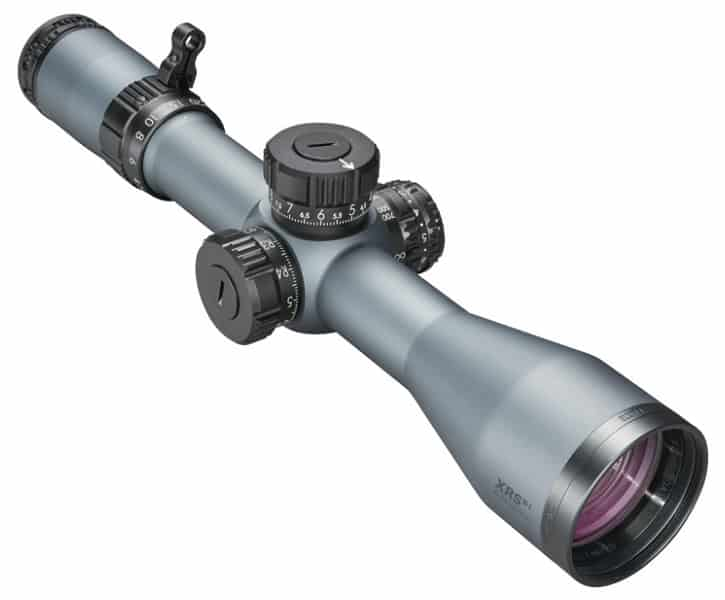 Bushnell Elite Tactical XRS II Riflescope for Extreme Long Range Precision