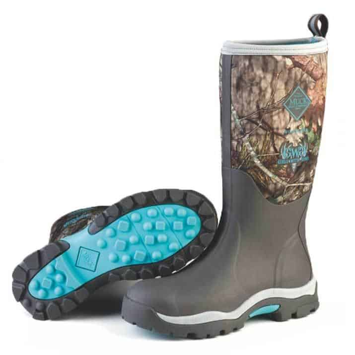 Girls with Guns Woody PK Boot in Mossy Oak Break-Up Country