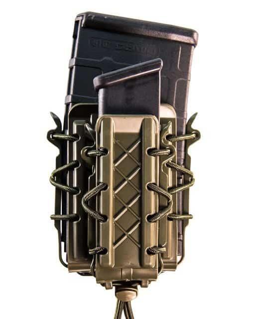 HSGI Poly Double Decker TACO