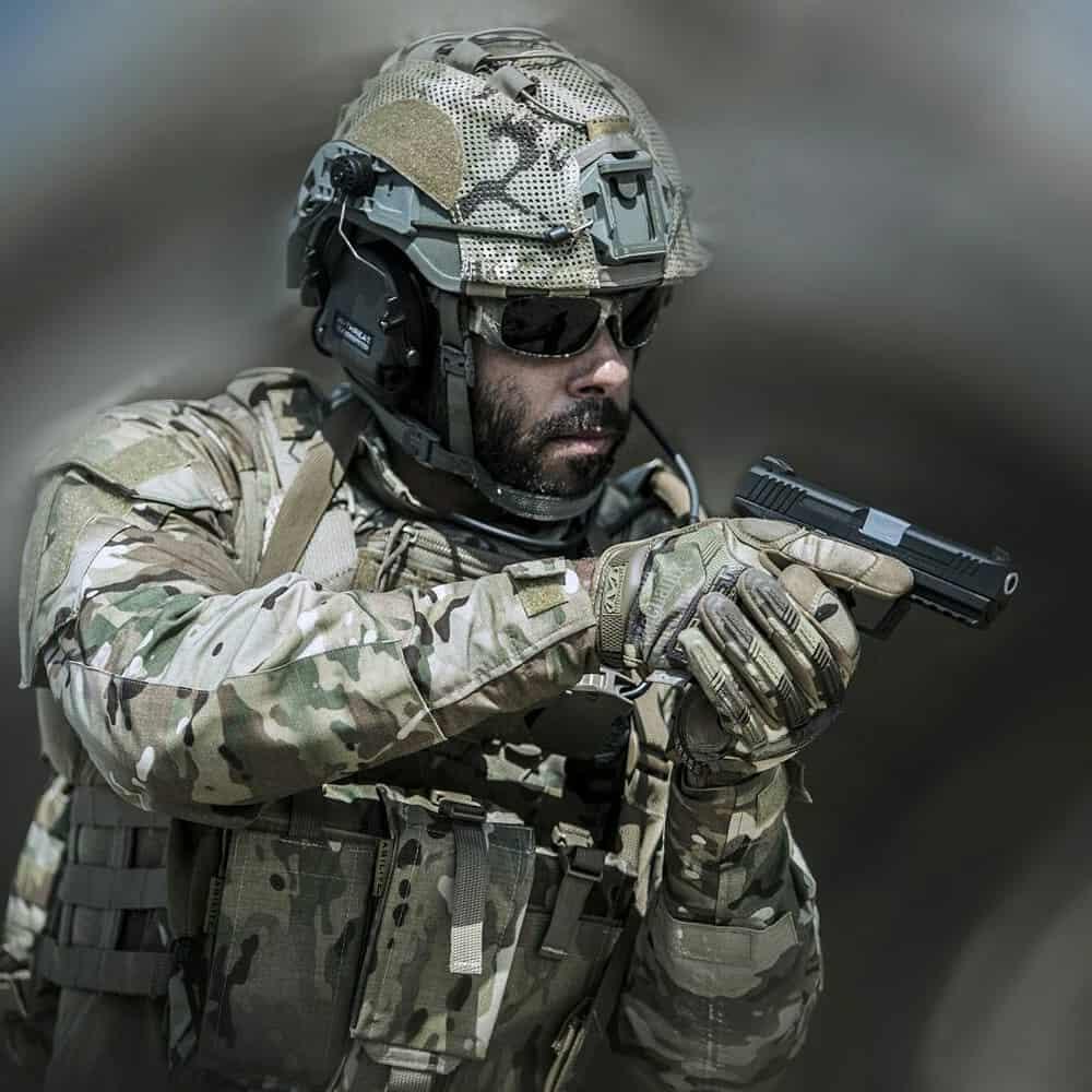 IWI MASADA Striker-Fired Pistol