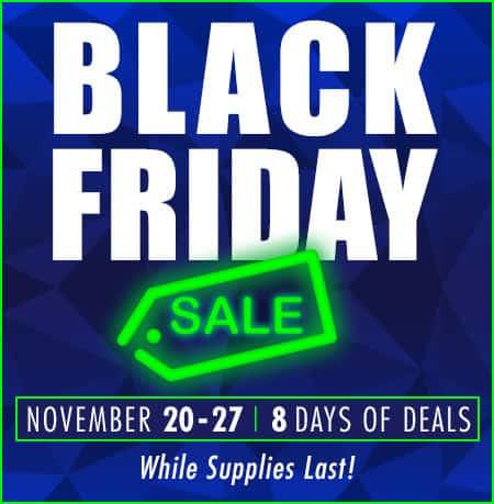 MidwayUSA Black Friday Deals