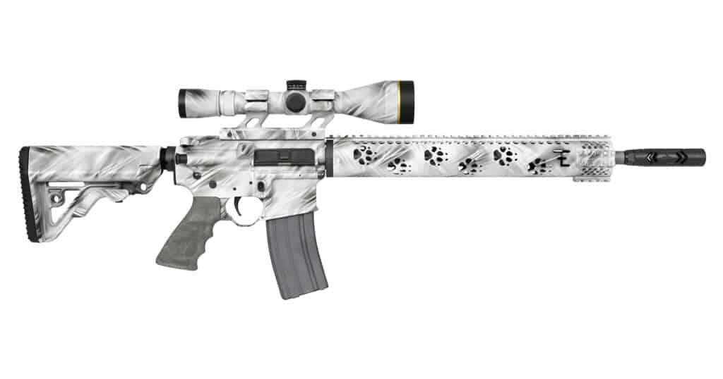 Rock River Arms LAR-15 Fred Eichler Series Predator2 Rifle