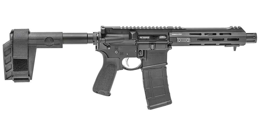 Springfield Armory SAINT AR-15 Pistol