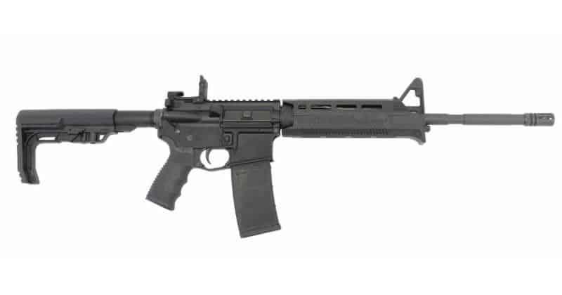 Stag 15 Minimalist Rifle