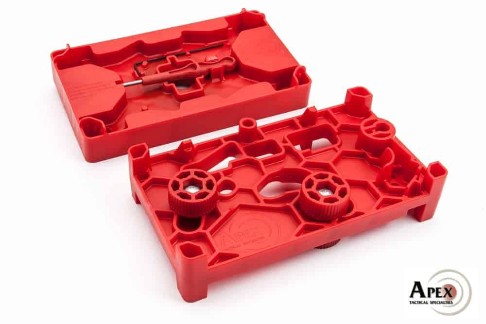 Apex Armorer's Block