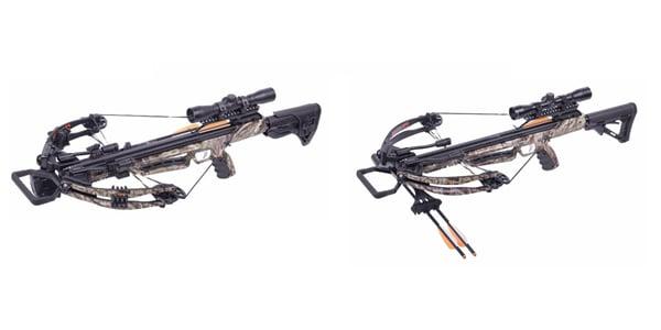 CenterPoint Mercenary Crossbows