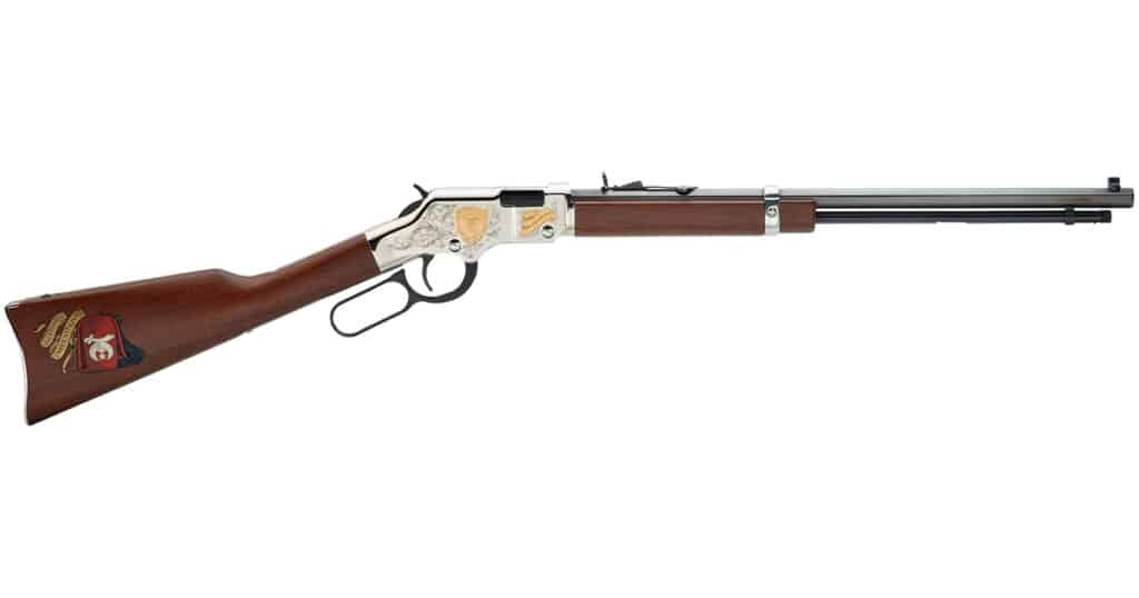 Henry Shriners Tribute Edition Rifle