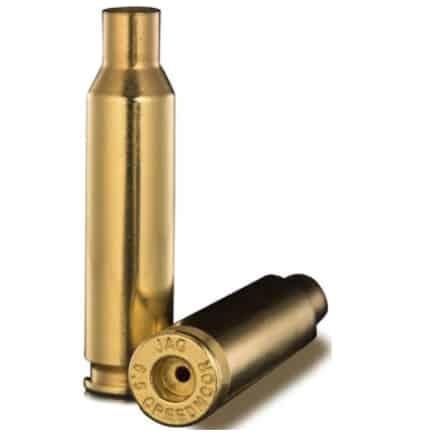 Jagemann 6.5 Creedmoor Rifle Brass