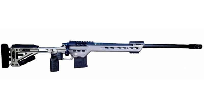 MasterPiece Arms MPA 300 Norma Bolt Action Rifle