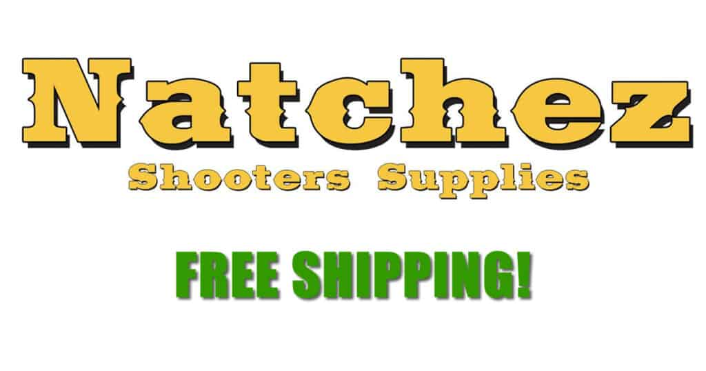 Natchez Shooters Supplies - Free Shipping