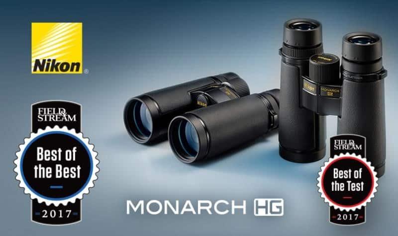 Nikon MONARCH HG