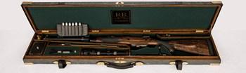 World Heritage Gun - Case