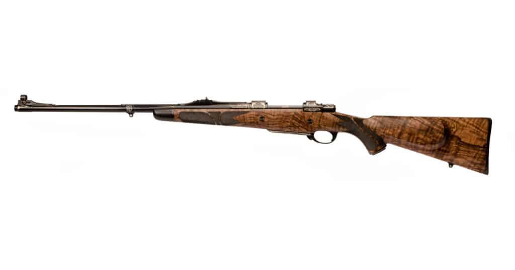 World Heritage Gun