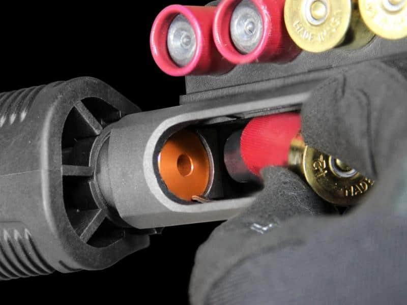 Adaptive Tactical Shotgun Accessories