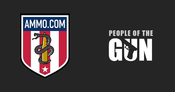 Ammo People of the Gun