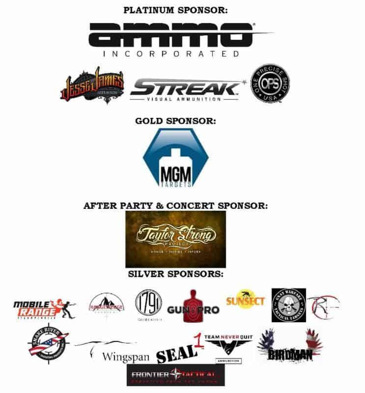Anteris Alliance Try & Buy Event Sponsors