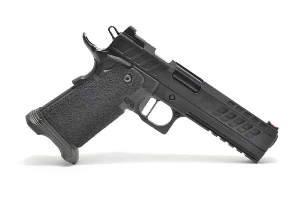 Atlas Gunworks Titan Operator Pistol