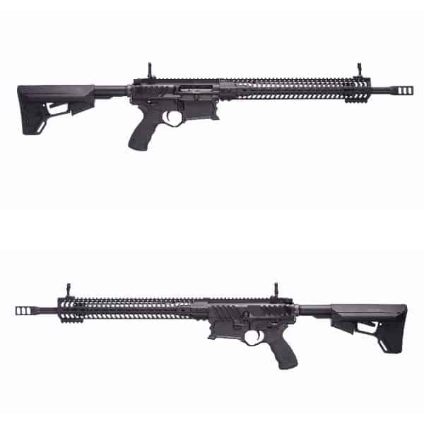 Battle Rifle Company BR10 Rifle